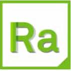 لوگوی برنامه Vero Radan