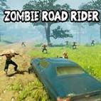 Zombie Road Rider