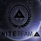 NITE Team 4 - Military Hacking Division
