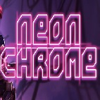 Neon Chrome Deluxe Edition