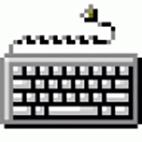 لوگوی برنامه KeyTweak