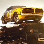 Wreckfest - American All-Stars Car Pack