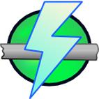 لوگوی برنامه Angry IP Scanner