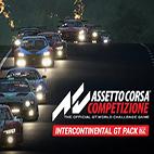 Assetto Corsa Competizione Intercontinental GT Pack