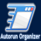Autorun-Organizer-Logo