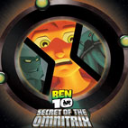 Ben-10-Secret-of-The-Omnitrix-Logo