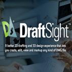 Dassault-Systemes-DraftSight-Logo