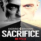 Derren-Brown-Sacrifice-logo