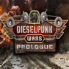 Dieselpunk-Wars-Prologue-Logo