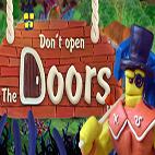 Dont open the doors