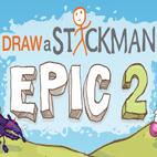 Draw-a-Stickman-EPIC-2-Logo
