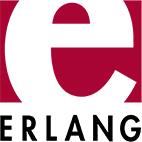 لوگوی برنامه Erlang