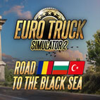 Euro-Truck-Simulator-2-Road-to-the-Black-Sea-Logo