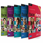 Face2Face-2nd-Edition-Collection-cover