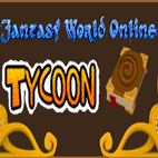 Fantasy-World-Online-Tycoon-Logo