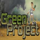 Green-Project-Logo