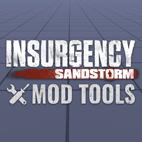 Insurgency-Sandstorm-Mod-Tools-Editor-Logo