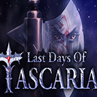 Last Days Of Tascaria