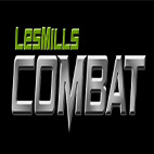 Les-Mills-Combat-Ultimate-Warrior-Kit-logo