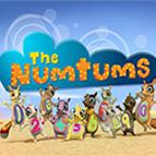 دانلود انیمیشن سریالی نامتامز NumTums