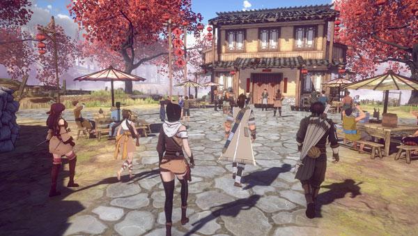 دانلود بازی کامپیوتر Path Of Wuxia 5