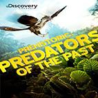 Prehistoric-Predators-logo
