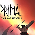 Primal-Tales-of-Savagery-Logo
