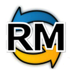 لوگوی برنامه Rename Master