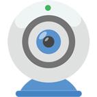 لوگوی برنامه Security Eye