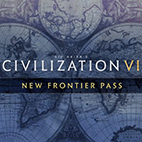 دانلود Sid Meier's Civilization VI - New Frontier Pass-CODEX