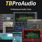 TBProAudio-Bundle-Logo
