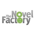 لوگوی برنامه The Novel Factory