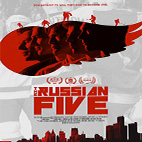 The-Russian-Five-logo
