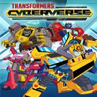 Transformers-Cyberverse-logo