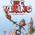 Vic-the-Viking-and-the-Magic-Sword-Logo