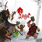 Yaga The Bad Fate