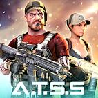 (Anti Terrorist Squad Shooting (ATSS