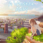 A-Whisker-Away-Logo