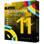 لوگوی برنامه AquaSoft SlideShow Premium