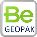 لوگوی برنامه Bentley GEOPAK Civil Engineering Suite