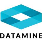 لوگوی برنامه CAE Datamine Studio