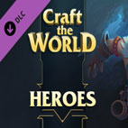 Craft-The-World-Heroes-Logo