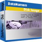 لوگوی برنامه DataNumen Disk Image