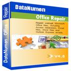 لوگوی برنامه DataNumen Office Repair
