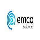 لوگوی برنامه EMCO Network Software Scanner