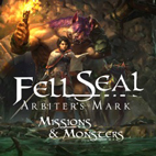 Fell Seal Arbiters Mark Missions and Monsters