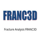 Fracture-Analysis-FRANC3D-Logo
