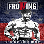 Froning-The-Fittest-Man-in-History-logo