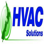 HVAC-Solution-Professional-Logo