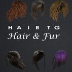Hair-Strand-Designer-Logo
